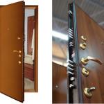 Защита дома с помощью стальных входных дверей