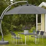 Зонты для улицы: первое правило оформления уличного пространства