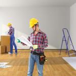 Молоток плюс — ремонт квартиры под ключ