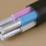 Алюминий или медь для кабеля