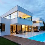 Архитектурный стиль — хай-тек