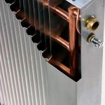 Биметаллические радиаторы отопления для дома