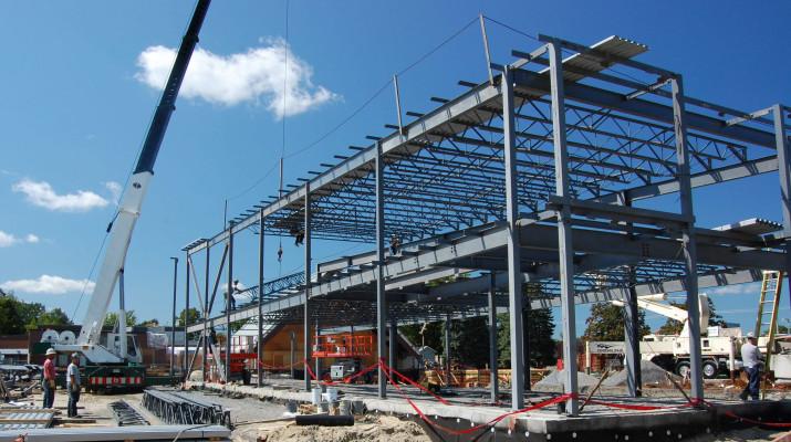 Что обязательно нужно сделать перед строительством нового здания