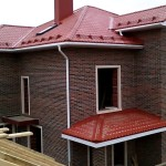 Что подойдет для строительства загородного дома