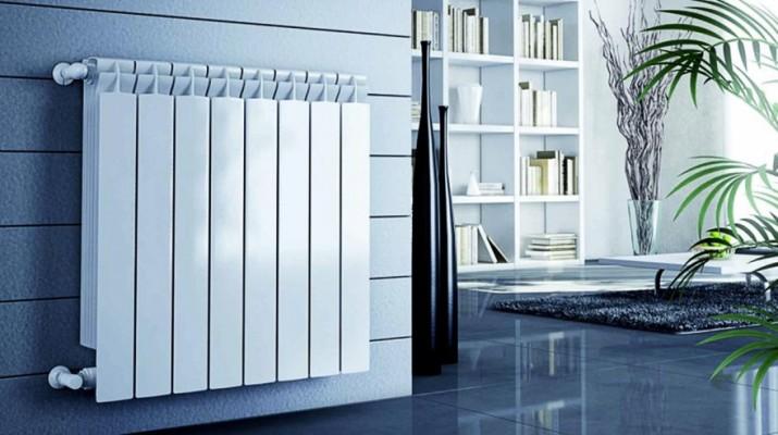 Что такое радиаторное отопление