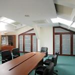 Что включает ремонт офиса