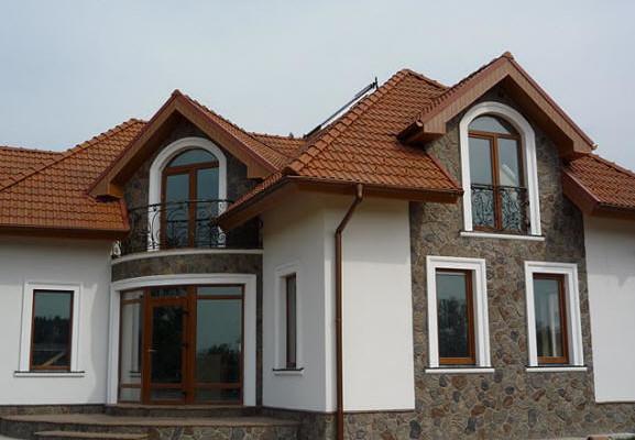Что же такое крыша