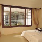 Деревянные окна: экологичность и практичность