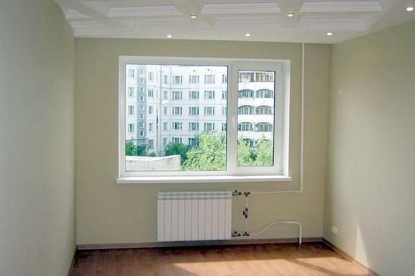 Дешевый ремонт квартир - это реально