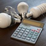 Экономия светодиодным освещением