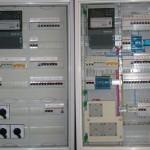 Электрический щит АВВ качественный