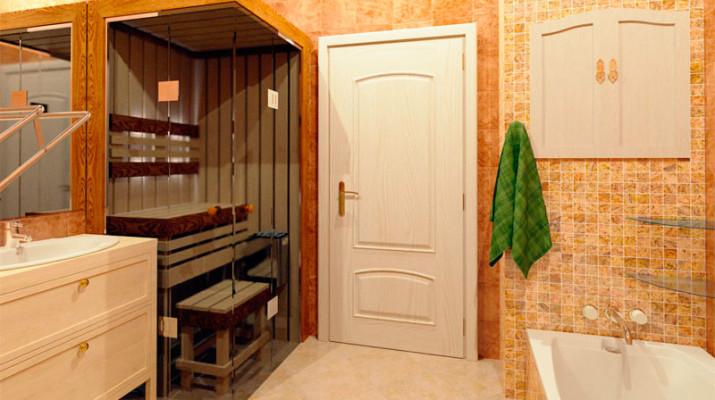 Финские сауны для домов и квартир