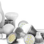 Формы светодиодного светильника