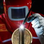 Газовая сварка для цветных металлов