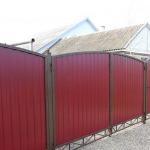 Где правильно расположить забор на участке