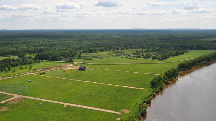 Хороший земельный участок – залог хорошего проживания