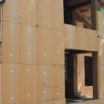 Инновации в технологии утепления стен