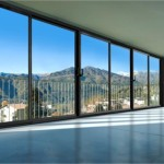 Использование алюминиевого профиля в производстве окон и дверей