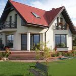 Из чего построить загородный дом