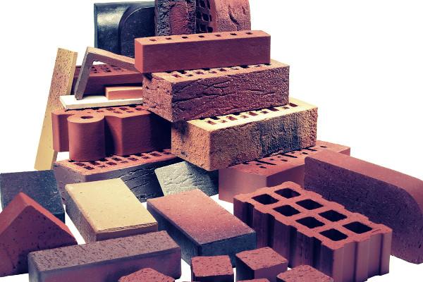 Как использовать клинкерный кирпич в строительстве