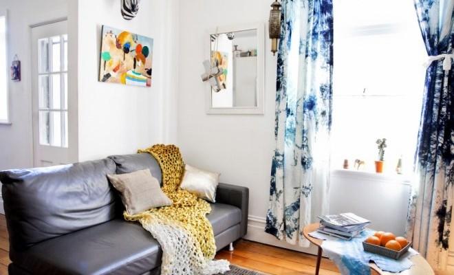 Как освежить интерьер квартиры без ремонта