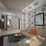 Как подобрать обои для дизайна дома
