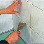 Как правильно облицевать стену
