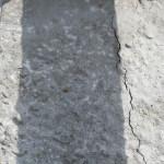 Как убрать трещины на фундаменте