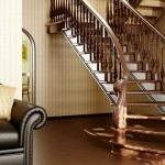 Как выбрать деревянную лестницу