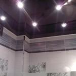 Как выбрать материал для отделки потолка