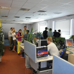 Как выбрать офис для продуктивной работы