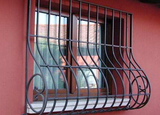 Какие решетки лучше установить на окна