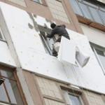 Каким образом можно экономить деньги на утепление фасада