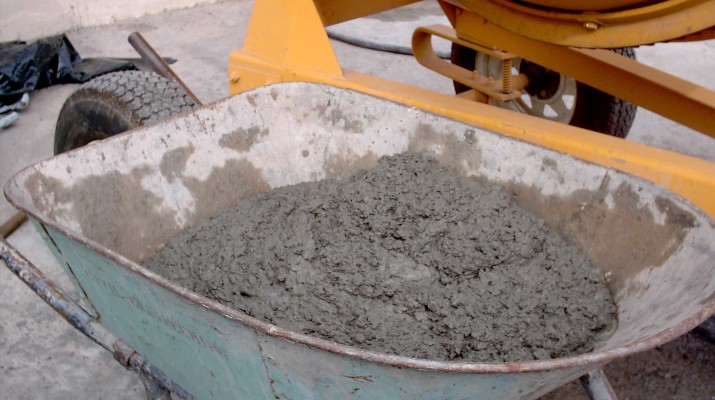 Какой цемент выбрать