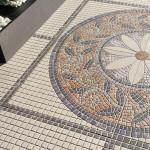 Керамический гранит рельефного типа