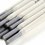 Кислое и основное покрытия сварочных электродов