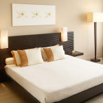 Кровати: продукция компании Perrino