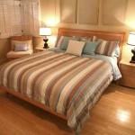 Ламинат под цвет спальни