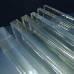 Листы органического стекла