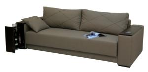 Модульный угловой диван для дома