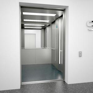 Модели лифтов