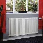 Монтад биметаллических радиаторов отопления