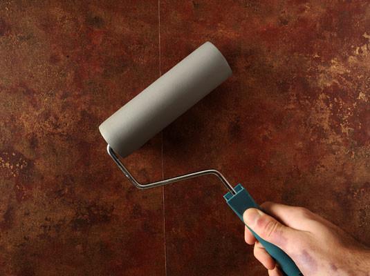 Можно ли красить стены на старое окрашенное покрытие
