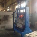 Оборудование вибропресс