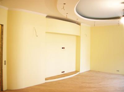Оформляем квартиру при ремонте
