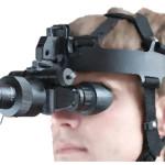 Основные разновидности приборов ночного видения