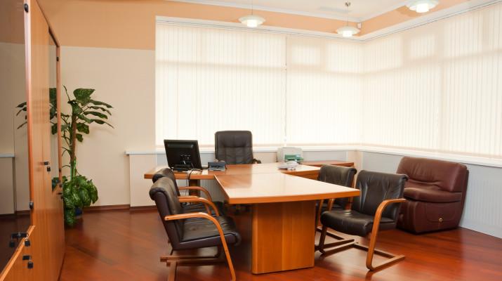 Особенности ремонта офисных помещений