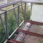 Особенности услуги вынос балкона