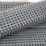 Особенности выбора кладочной сетки из металла
