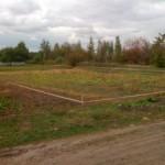 Особенности выбора земельного участка